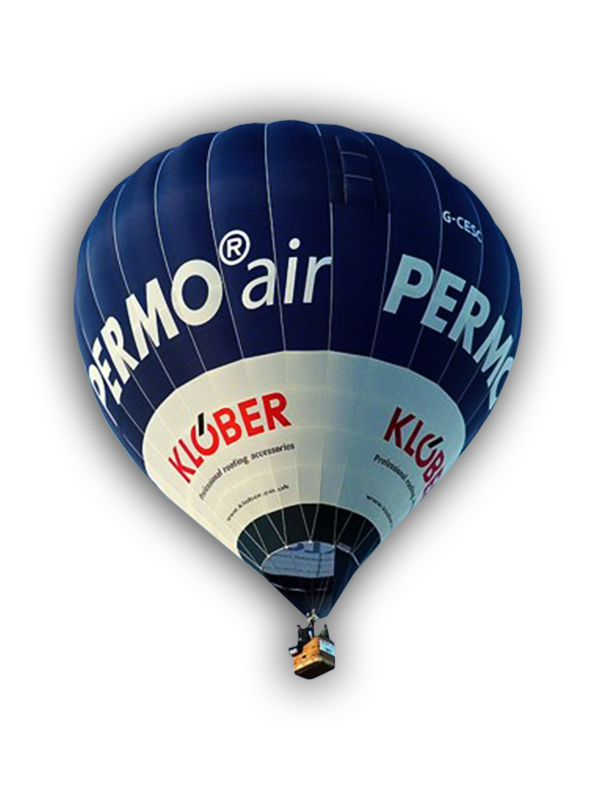 pallone Permo Air I-CESC