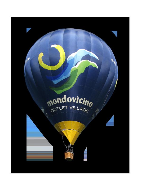 mongolfiera Mondovicino Mondovì (CN) I-OUTL