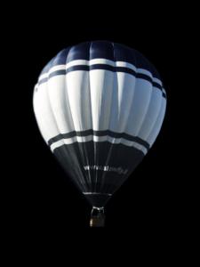 mongolfiera 6 passeggeri I-Slow